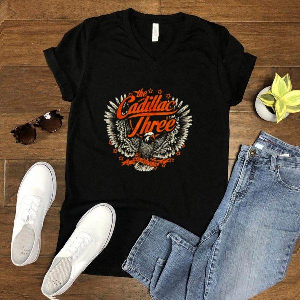 Cadillacs Three T Shirt