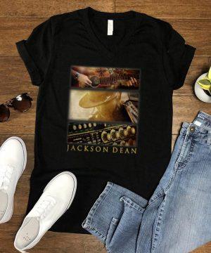 Jackson Dean Tank Top