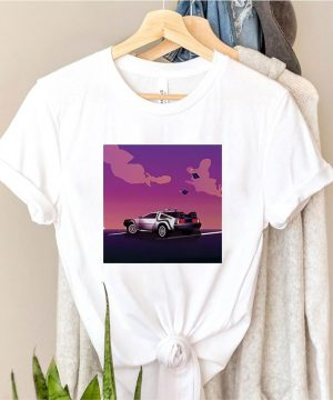 Kanye West graduation good morning can't tell me nothing shirt
