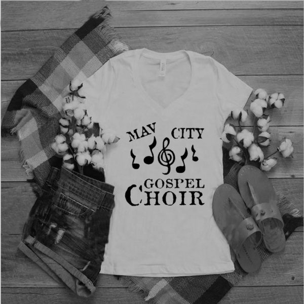 Maverick City gospel choir shirt