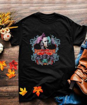 Michael Myers Welcome to Halloween shirt