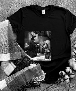 Oz Flying Monkeys Wizard Of Oz Poster Wicked Witch Oz Monkey T shirt