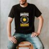 The universe is made of morons shirt