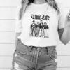 Thug Life Band Shirt