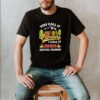 You call it camping I call it zombie survival training shirt