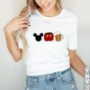 disney mickey mouse beer shirt