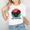 size matters vintage shirt