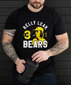 Kelly Leak 3 Bears Shirt