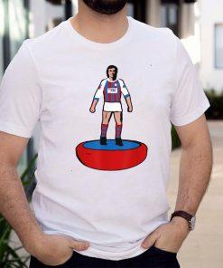 Subbuteo Player MOIsT Subbuteo Association USA Football T Shirt